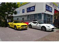 人気の高い車両を厳選したレンタカー店。どれも上級グレードだから内外装、装備品など高品質車が揃う!
