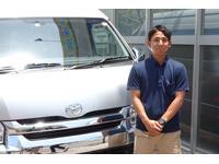 日々、日常点検、洗車清掃をスタッフ一人一人が丁寧に行っておりますので品質管理には自信があります。