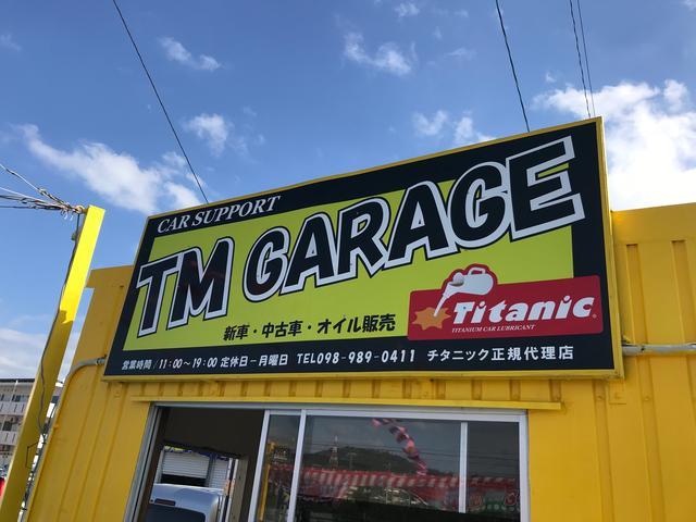 TM GARAGE(6枚目)
