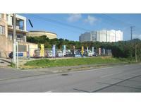 沖縄の中古車販売店 16モータース