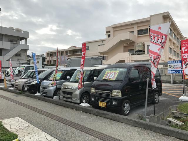 写真:沖縄 うるま市オートガレージSena 店舗詳細