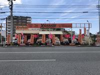 沖縄の中古車販売店 X-GARAGE