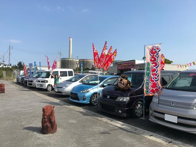 写真:沖縄 うるま市サシダオート 店舗詳細