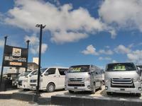 トラック・バン専門店、沖縄にOPEN!沖縄在庫から、本店車両150台の選りすぐりの中から用途に合った