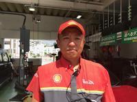 店長の西田です。