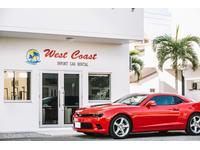沖縄の中古車販売店ならウエスト・コースト  West Coast