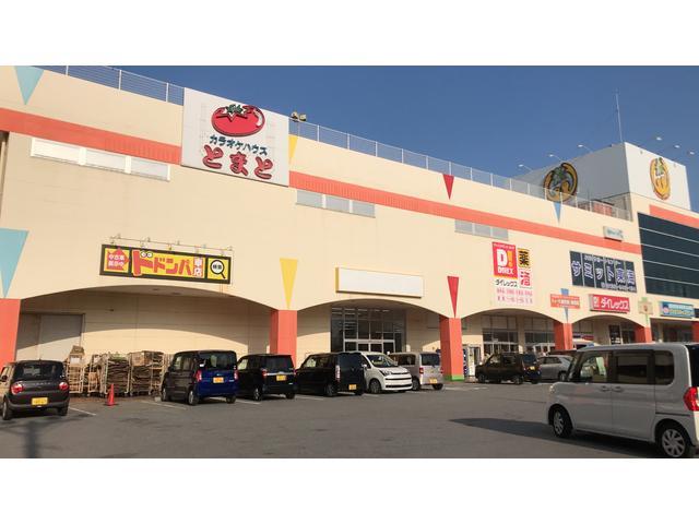写真:沖縄 うるま市ドドンパ車店 うるまシティプラザ店 店舗詳細