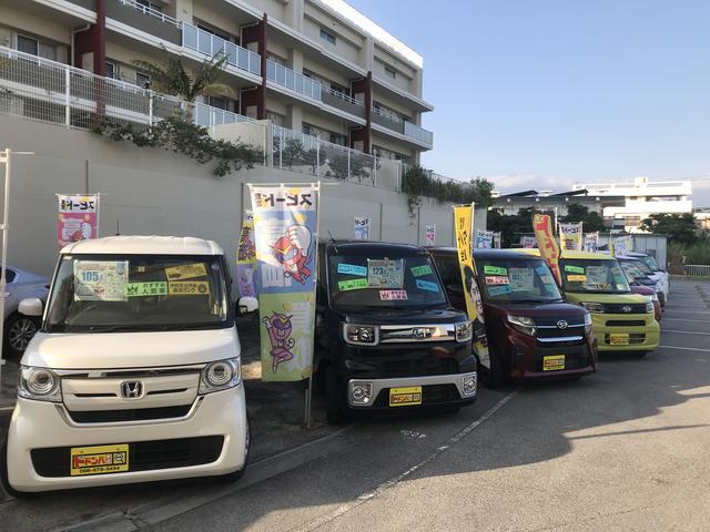 ドドンパ車店 うるまシティプラザ店(4枚目)