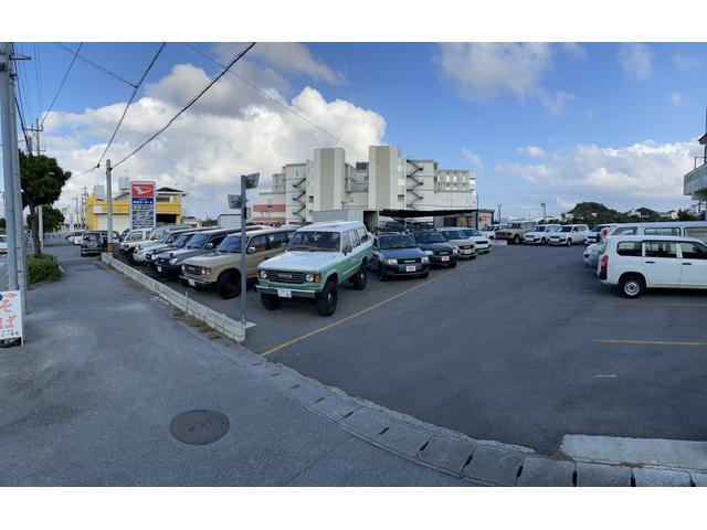 写真:沖縄 沖縄市BRIGHT UP(ブライトアップ) 店舗詳細