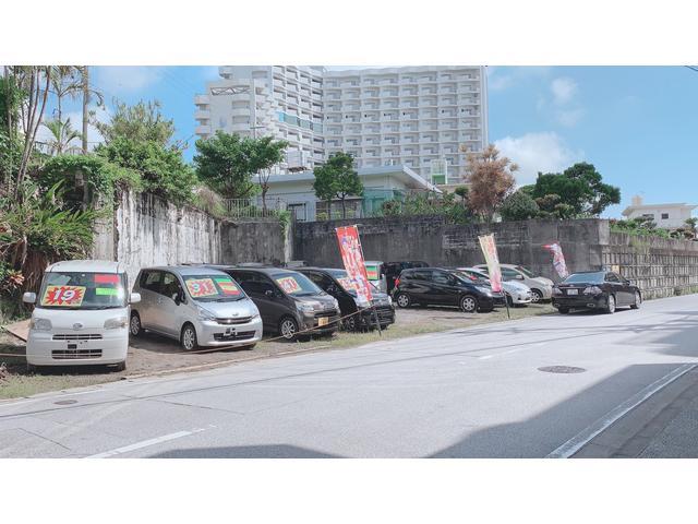 写真:沖縄 沖縄市スマイル自動車 店舗詳細