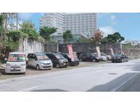 沖縄の中古車販売店 スマイル自動車