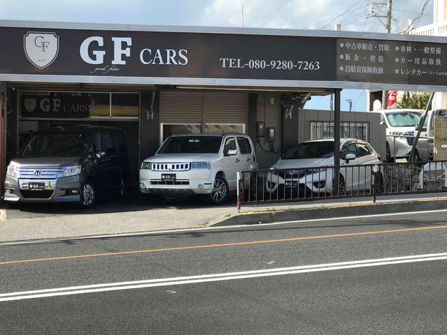 写真:沖縄 宜野湾市GF CARS(ジーエフカーズ) 店舗詳細