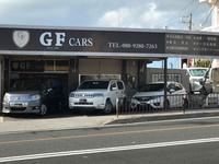 沖縄の中古車販売店 GF CARS(ジーエフカーズ)