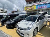 沖縄の中古車販売店 LEBEN(レーベン)