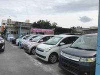 沖縄の中古車販売店 098Market