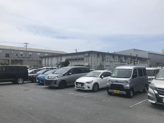 スカイ倶楽部 U-Car豊崎店(4枚目)