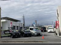 沖縄の中古車販売店 ボディーワークス ミヤザト