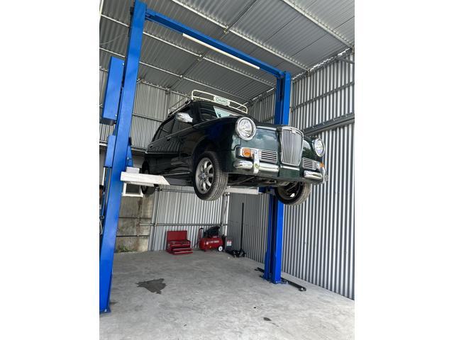 TOTAL CAR SHOP FEEL(6枚目)