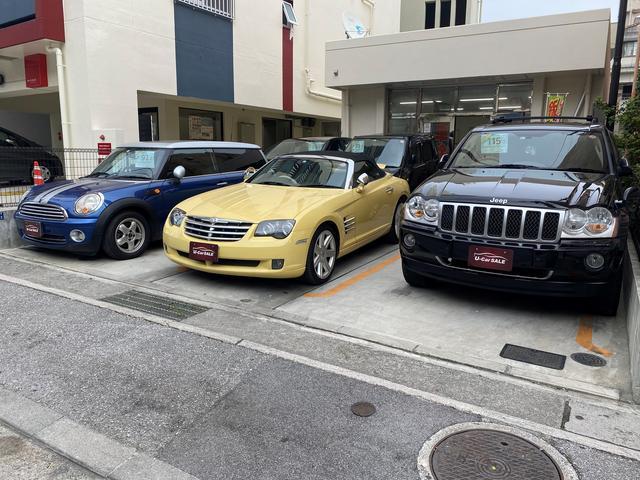 写真:沖縄 那覇市株式会社 Rising Cars 店舗詳細