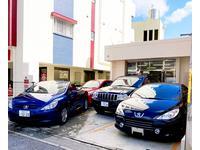 沖縄の中古車販売店なら株式会社 Rising Cars
