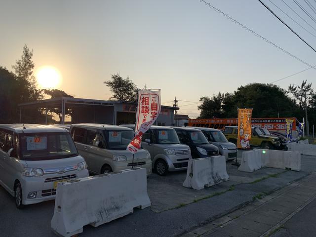 AUTO BODY沖縄〜オートボディ オキナワ〜(1枚目)