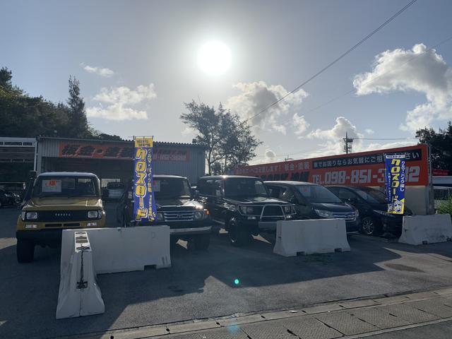 AUTO BODY沖縄〜オートボディ オキナワ〜(2枚目)