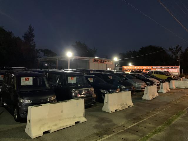 AUTO BODY沖縄〜オートボディ オキナワ〜(5枚目)