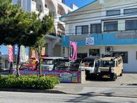 沖縄の中古車販売店ならくるま屋とことこ