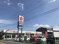 (株)スズキ自販兵庫 スズキアリーナ淡路