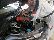 「エンジン関連修理・整備