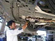 吸排気系修理・整備