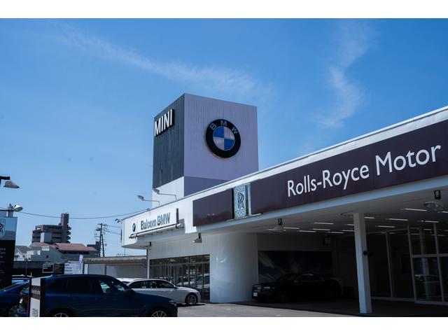 輸入車大型展示場として、屋内展示完備のBPS祇園新道・MININEXT祇園新道と併設しております。