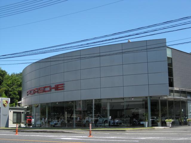 ポルシェセンター広島(1枚目)