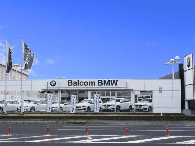 Balcom BMW BMW Premium Selection 観音