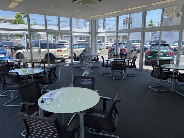 Balcom BMW BMW Premium Selection 観音(5枚目)