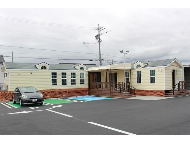 長野トヨタ自動車(株) Chu-CAR BOX川中島店(1枚目)