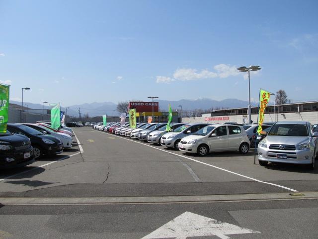 長野トヨタ自動車(株) Chu-CAR BOX松本店(2枚目)