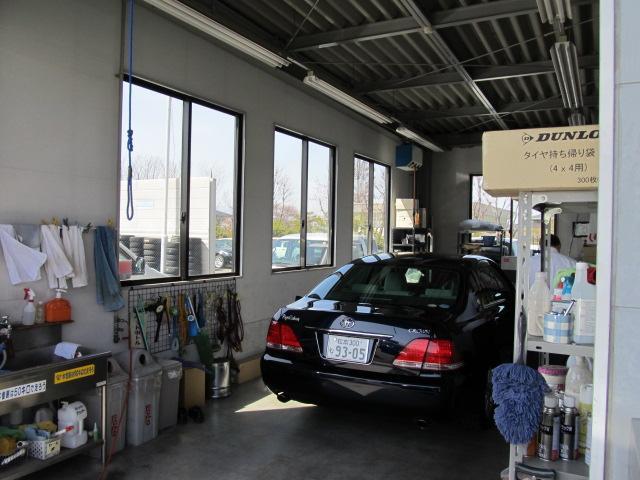 長野トヨタ自動車(株) Chu-CAR BOX松本店(5枚目)