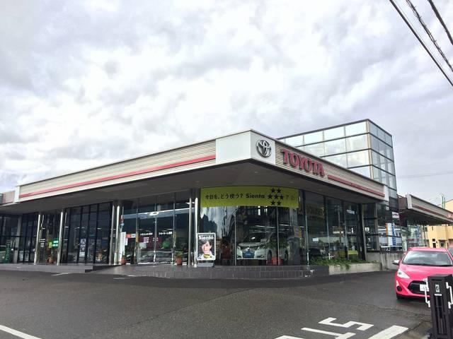 長野トヨタ自動車(株) 諏訪店(6枚目)