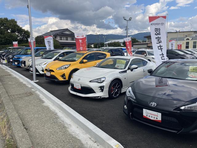 長野トヨタ自動車(株) 伊那店(5枚目)
