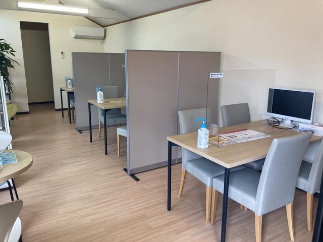 長野トヨタ自動車(株) 伊那店(6枚目)