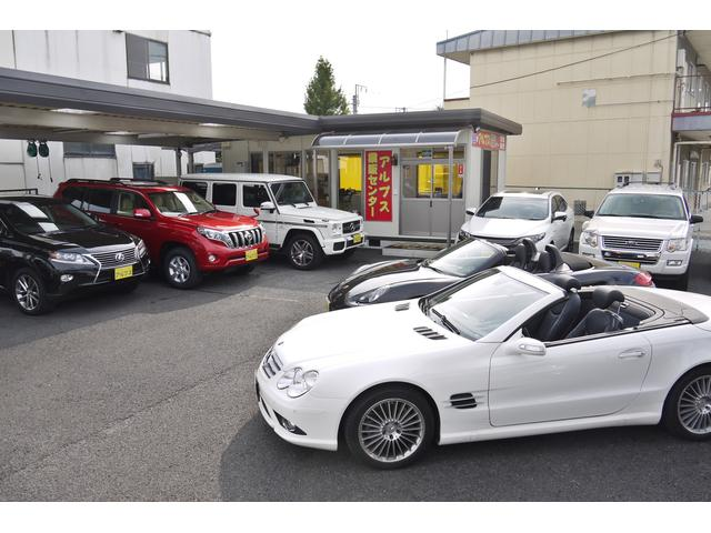 車買取りアルプス業販センター(6枚目)
