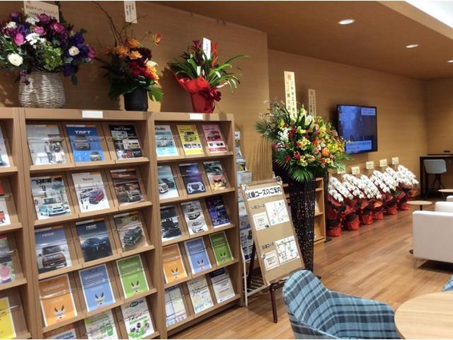(株)長野ダイハツモータース 三輪店(5枚目)