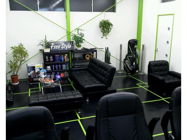 くつろぎスペースも広々!freestyle7.com他中古車輌ありますよ。