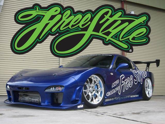 freestyle7.com他中古車輌ありますよ。
