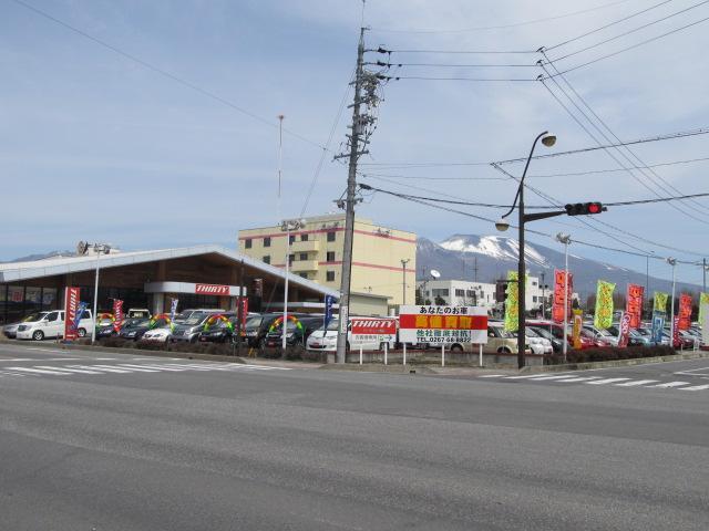 サーティー長野・佐久インター 4WD専門店(1枚目)