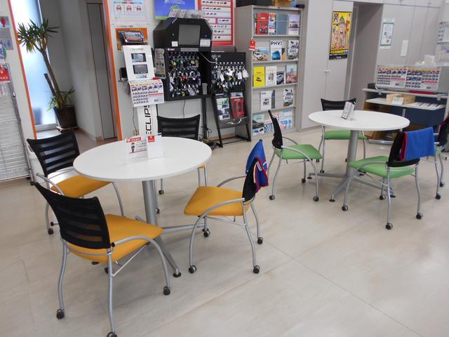 NTPトヨタ信州株式会社 オレンジタウン筑摩(4枚目)