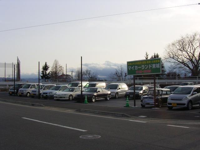 マイカーランド東城(1枚目)