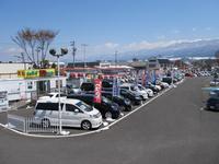 TSBカーパークin塩尻 (株)ワールド・カーパーク店
