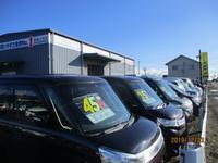 展示車両常時30台以上あります。当店在庫をチェック!